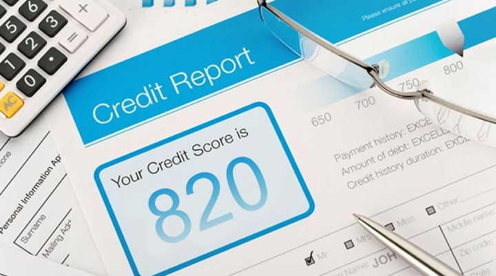 What are the perks of having a 10 plus credit score? - Kiss Your